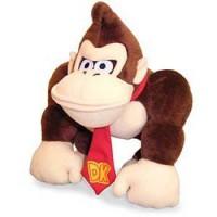 Donkey Kong plüss