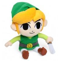 Link (Zelda series) plüss