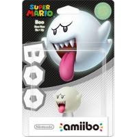 Super Mario - Boo amiibo
