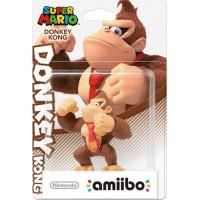 Super Mario - Donkey Kong amiibo