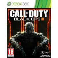 Call of Duty Black Ops III (X360)
