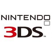 3DS konzolok