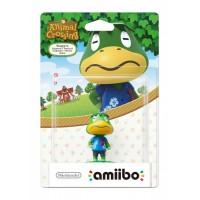 Animal Crossing - Kapp'n amiibo