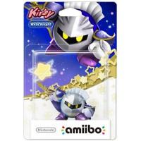 Kirby - Meta Knight amiibo