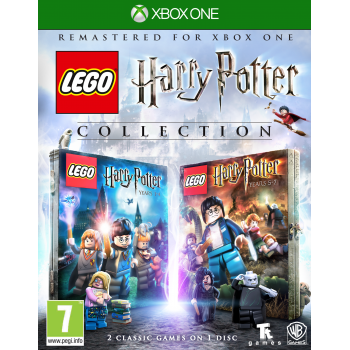 Lego Harry Potter Collection Előrendelés (XOne)