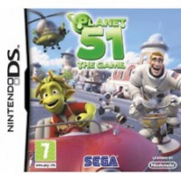 Planet 51 (DS)