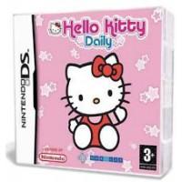 Hello Kitty, használt (DS)