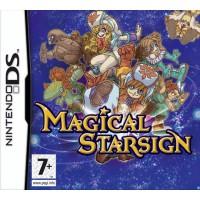 Magical Starsign, használt (DS)