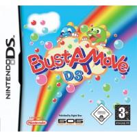 Bust A Move, használt (DS)