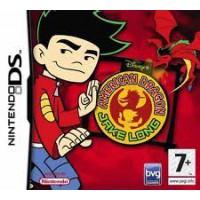 American Dragon Jake Long, használt (DS)