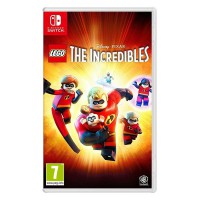 Lego The Incredibles Switch Előrendelés