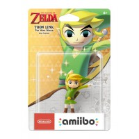 The Legend of Zelda - Toon Link (Wind Waker) amiibo
