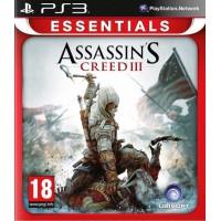 Assassin s Creed III, használt (PS3)