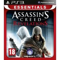 Assassin s Creed Revelations, használt (PS3)