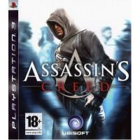 Assassin s Creed, használt (PS3)