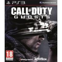 Call of Duty Ghosts, használt (PS3)