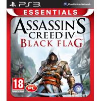 Assassin s Creed IV Black Flag, használt (PS3)