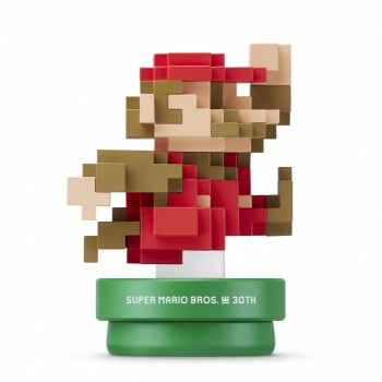 Super Mario 30th Anniversary - Classic Colour amiibo