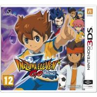 3DS Inazuma Eleven Go: Shadow