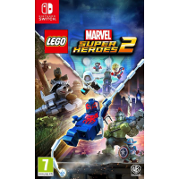 Lego Marvel Super Heroes 2 Előrendelés (NSW)