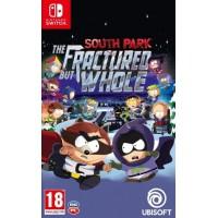 South Park: The Fractured But Whole Switch Előrendelés