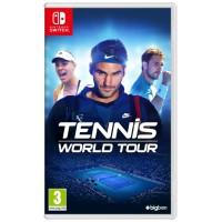 Tennis World Tour Switch Előrendelés