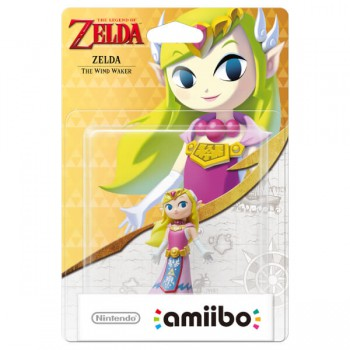 The Legend of Zelda - Zelda (The Wind Waker) amiibo