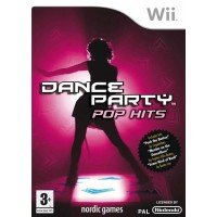 Dance Party Pop Hits (Wii)