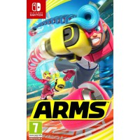 ARMS Switch