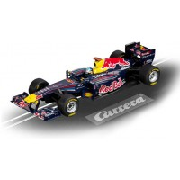 Carrera D143 Red Bull R87 41360