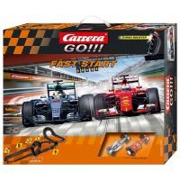 Carrera Go!!! Fast Start 20062391