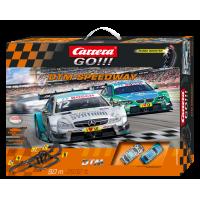 Carrera Go!!! DTM Speedway 20062390