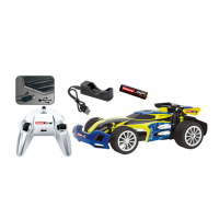 Carrera RC Speed Fighter 370160114