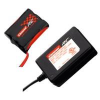 Carrera RC 11,1V-1200mA hálózati töltő+akku