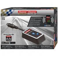 Carrera D124, D132 AppConnect