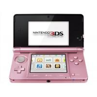 Nintendo 3DS Pink, használt