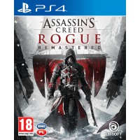 Assassin's Creed Rogue Remastered Előrendelés (PS4)