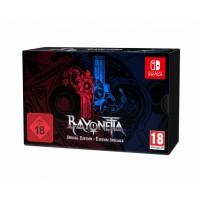 Switch Bayonetta + Bayonetta 2 Special Edition Előrendelés