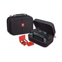 Bigben Game Traveler Deluxe System Case Switch