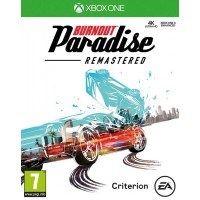 Burnout Paradise Remastered (XOne)