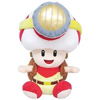 Captain Toad Plüss