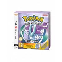 3DS Pokémon Crystal Version DCC