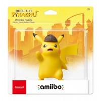Detective Pikachu amiibo Előrendelés