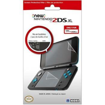 Hori New Nintendo 2DS XL Képernyővédő fólia