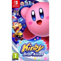 Kirby: Star Allies Switch