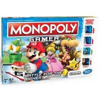 Monopoly Gamer - Super Mario