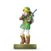 Amiibo Zelda - Link Ocarina of Time