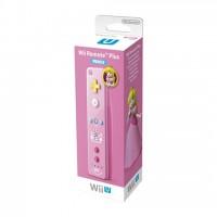 Nintendo Wii U Remote Plus - Peach