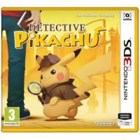 3DS Detective Pikachu Előrendelés