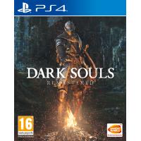 Dark Souls Remastered Előrendelés (PS4)